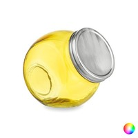 Glass Jar (650 ml) 144254