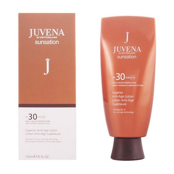 Sun Block Sunsation Anti Alter Juvena Spf 30 (150 ml)