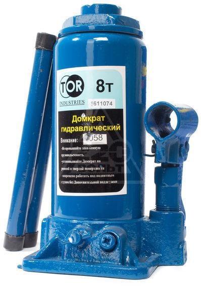 Jack TOR G/N 8,0 T
