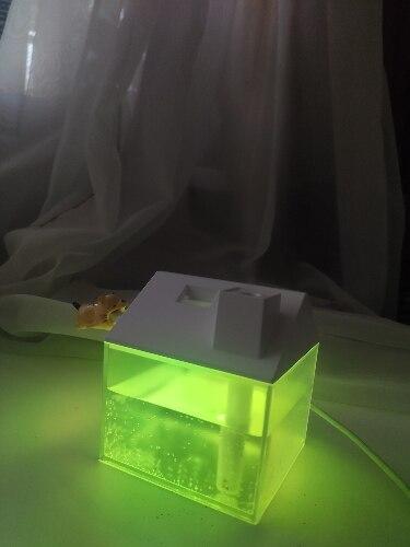 HuisTech™ Nano-atomiserende Huisdiffusor photo review