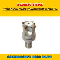 VT SOMW 08 003 PLBT SCREW TYPE VT BMR 32X4 M16 SOMW 080315|Hob|   -