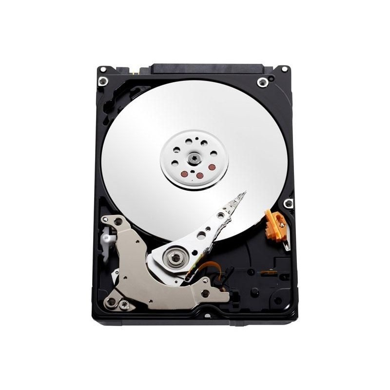 Disque dur interne Seagate BarraCuda 2To ST2000LM015