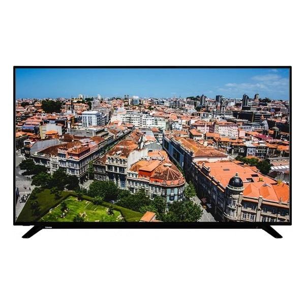 Galleria fotografica Smart TV <font><b>Toshiba</b></font> 58U2963DG 58