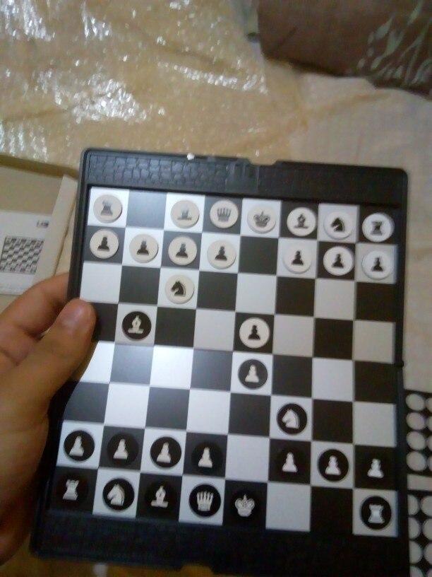 Jogos de xadrez família família transportar