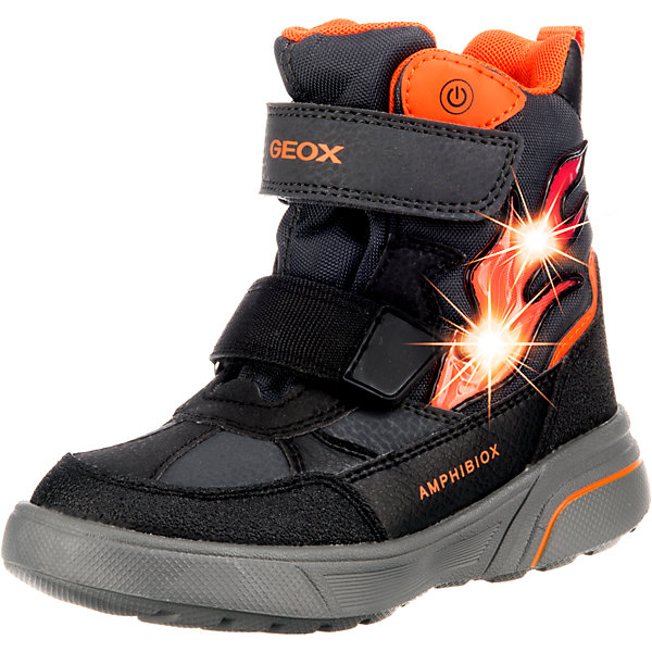 Warm Boots Geox