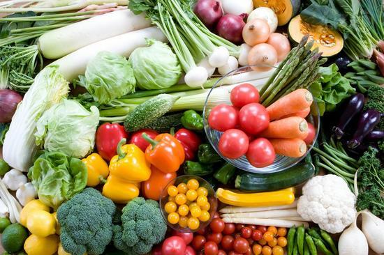 我们经常吃的蔬菜中哪些素菜含有维生素-养生法典