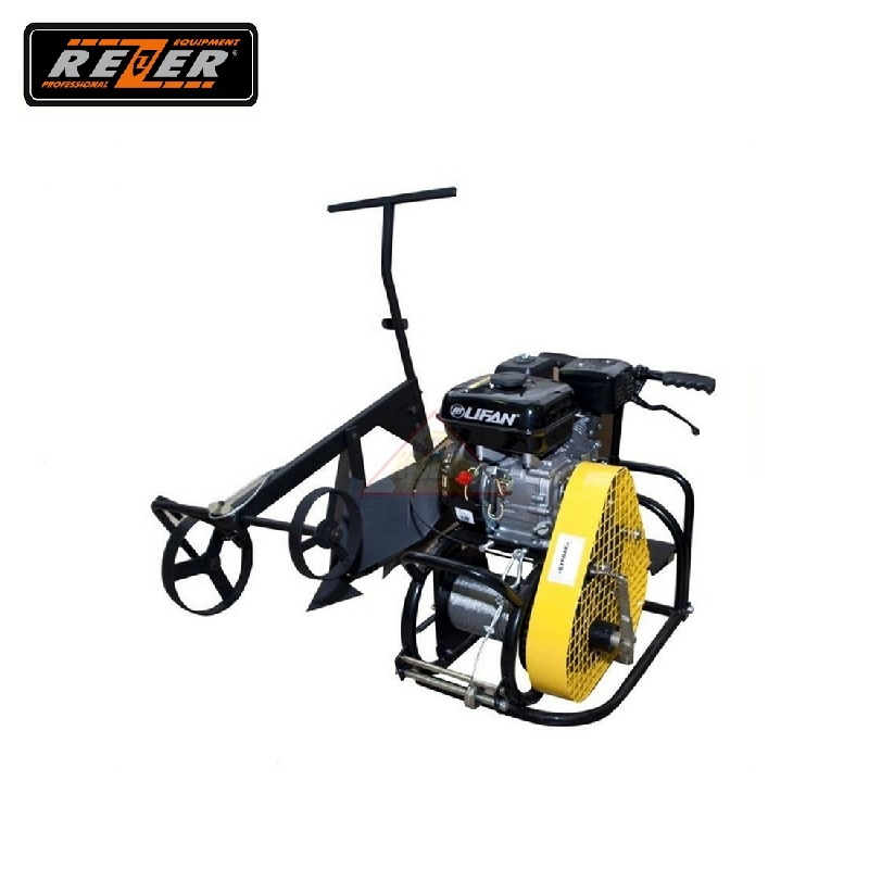 Motorcycle winch
