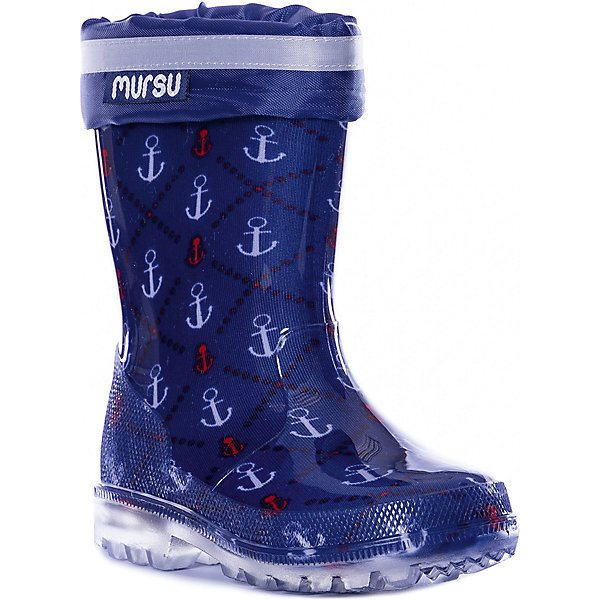 Rubber Boots Mursu MTpromo