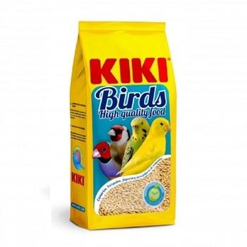 Kiki Birds Avena Pelada para Pájaros Bolsa de 500 Gr