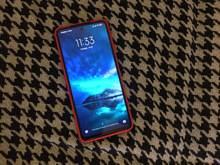 Отличный чехол для Poco X3 NFC. Сел лучше, чем силиконовый из комплекта. Этот тоньше и при