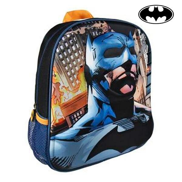 3D School Bag Batman 088