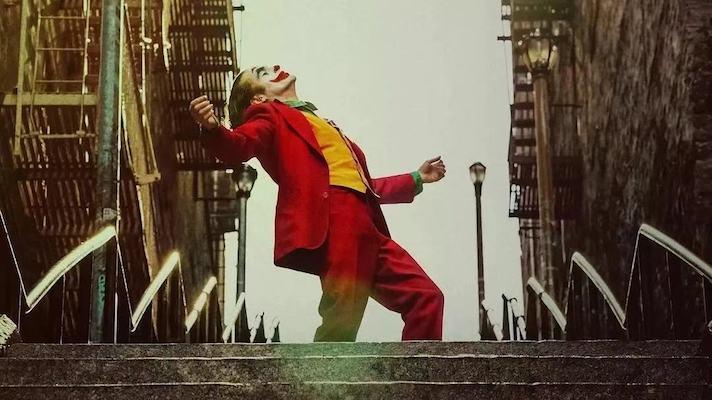 《小丑 Joker》