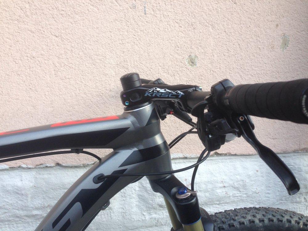 -- Bicicleta Estrada Mountain