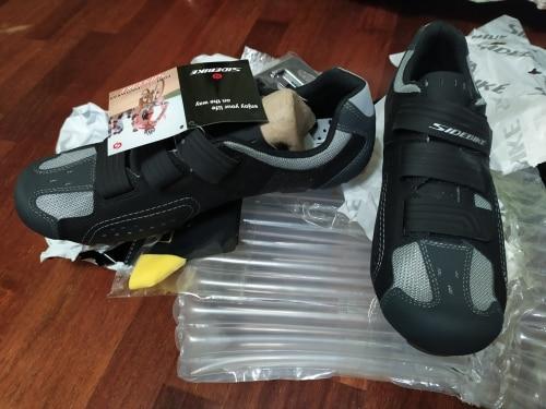 -- Sapatos Bicicleta Montanha