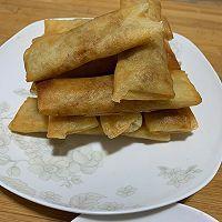 妈妈的味道——老南京韭黄春卷的做法图解18