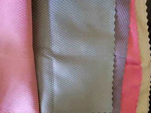 The Pro Tech ™ Streak-Free Cloths photo review