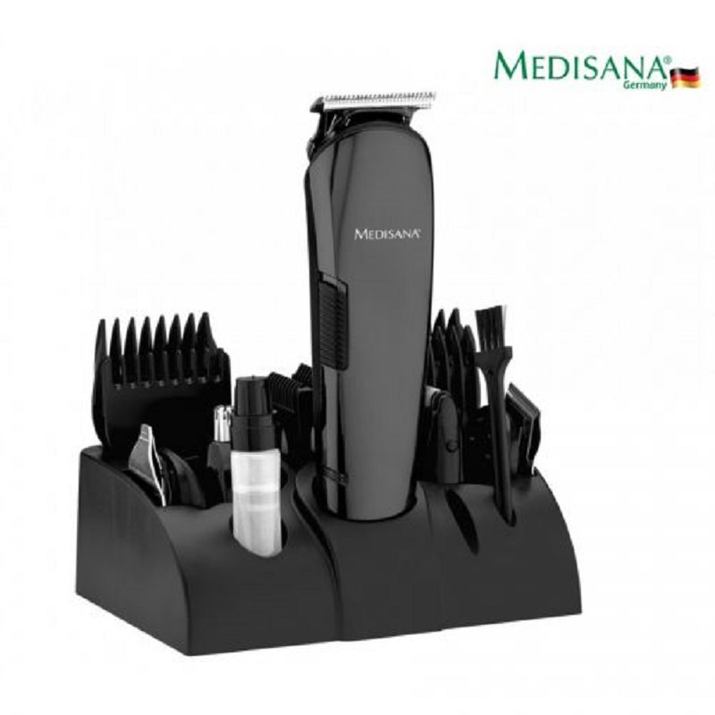 GERMAN TECHONOLOGY And QUALITY TRADEMARK - MEDISANA MD-7801 PLAY - MEN'S PERSONAL CARE SET - CARGO INCLUDED