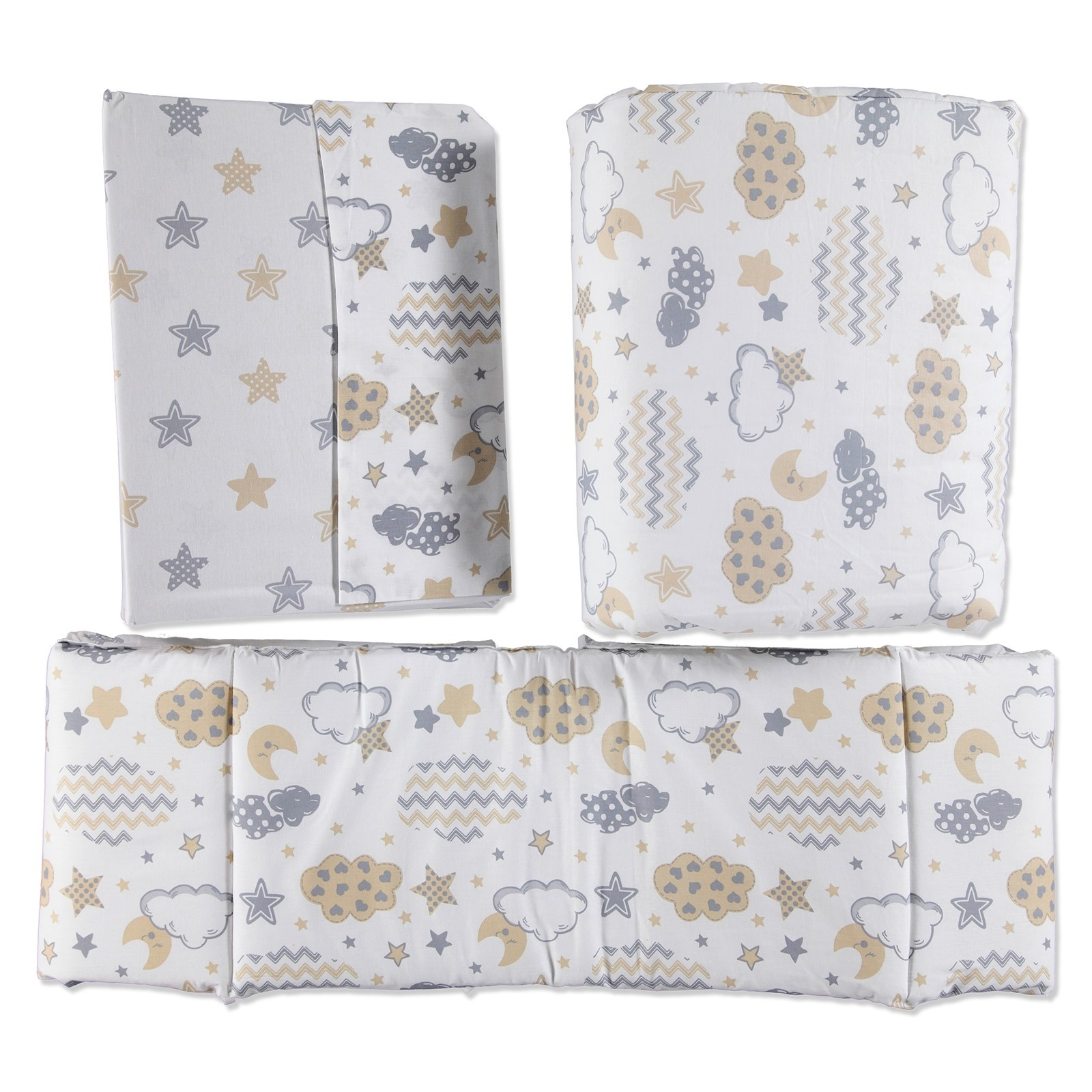 86 cm Cotton Travel Bag Baby Sleeping Bag 6-18 Months Pattern 22