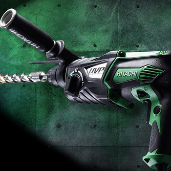 Hitachi DH28PCY 850Watt 3.4J Professional SDS-Plus rotary Hammer/Drill набор sds plus hitachi htc 782532