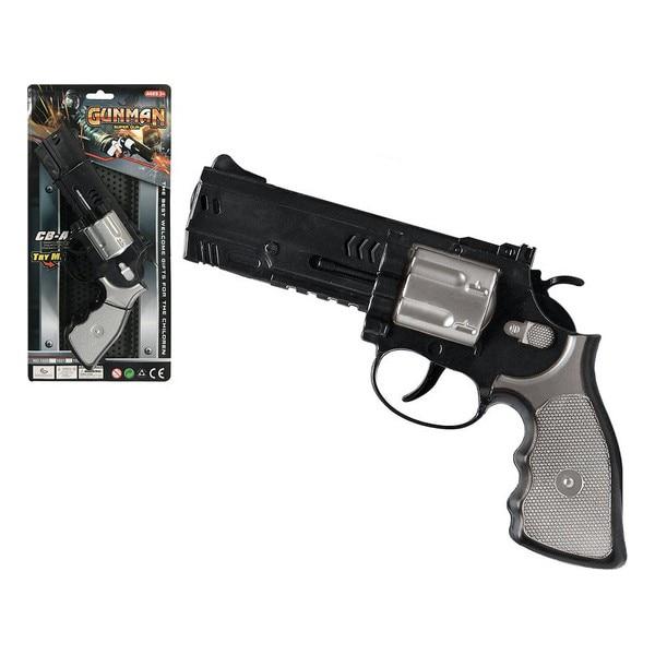 Gun Black 112399
