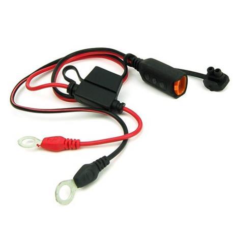 Indicator Batterij Opladen. Ctek. Smart Accessoire Dat