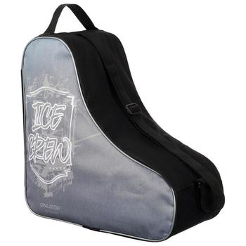 Ice Crew Skate & roller bag 36,5X35,2 cm, sports hiking, skate - sale item Roller,Skateboard