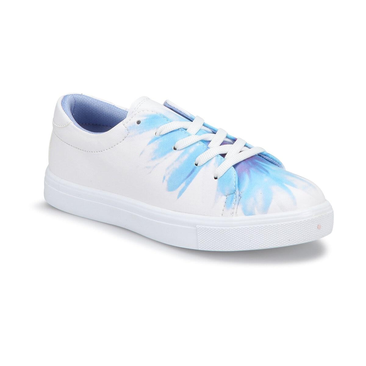 FLO U1301 Navy Blue Women 'S Sneaker Shoes Art Bella