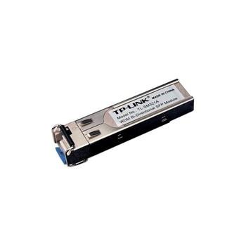 MonoMode SFP Fibre Module TP-Link TL-SM321A 1.25 Gbps