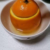 盐蒸橙子~润肺止咳化痰的做法图解7