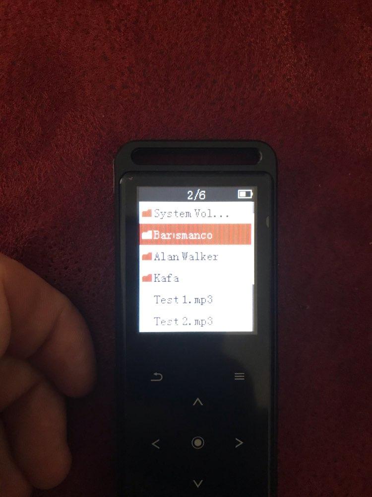 -- Walkman Benjie Bluetooth