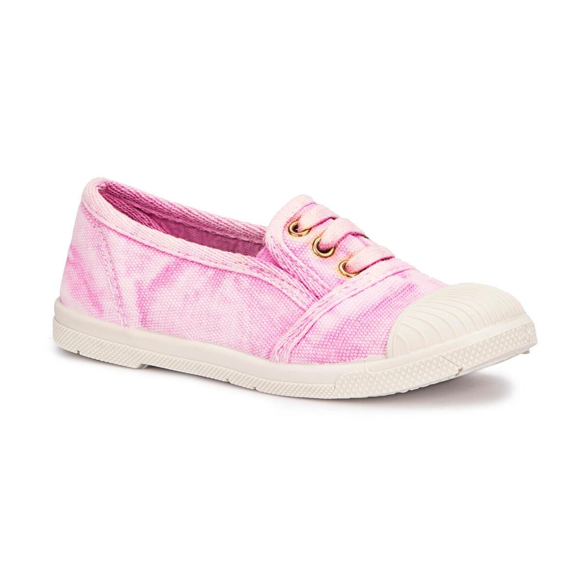 FLO 71.509307.F Pink Female Child Slip On Shoes Polaris