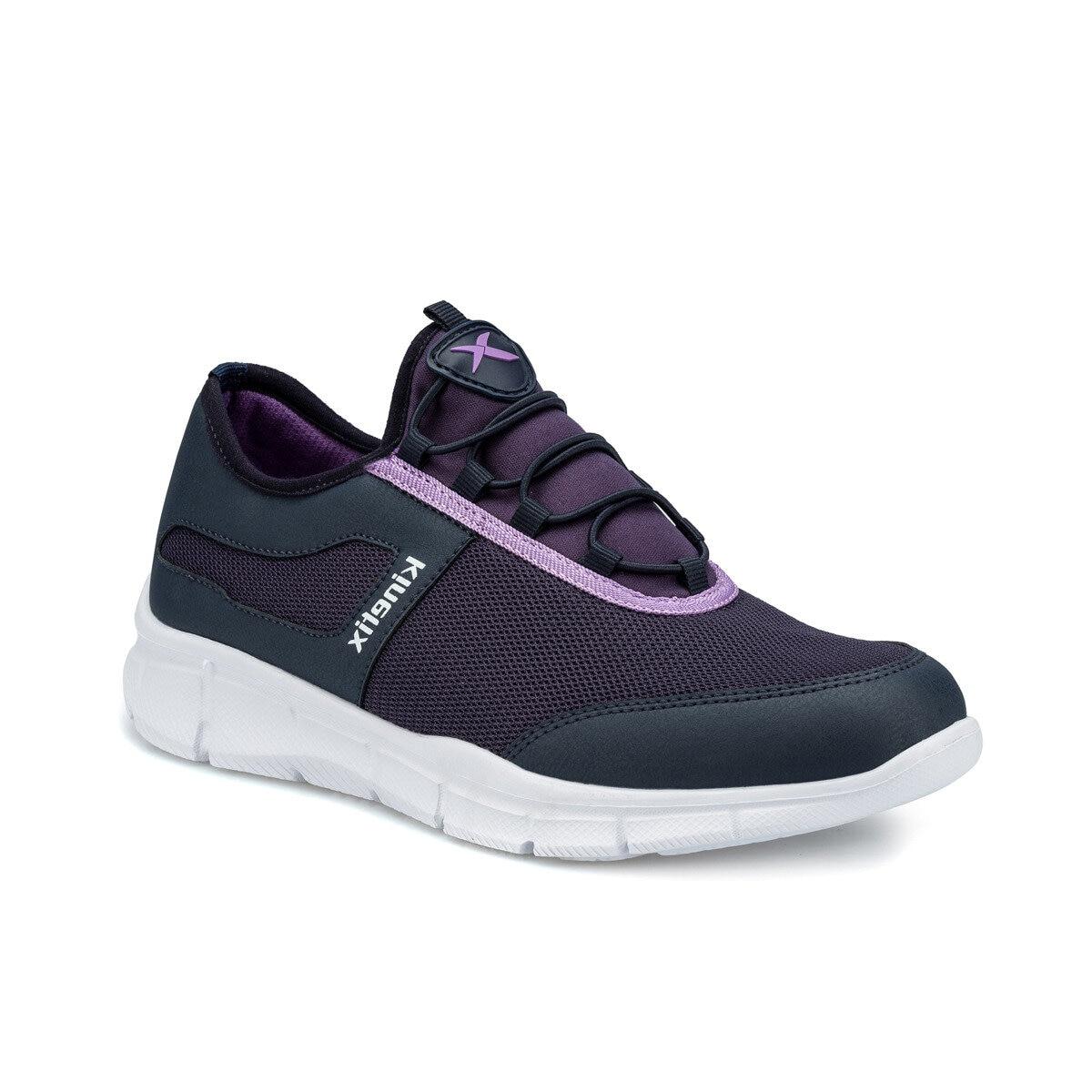 FLO AIRSHIP W Navy Blue Women 'S Comfort Shoes KINETIX