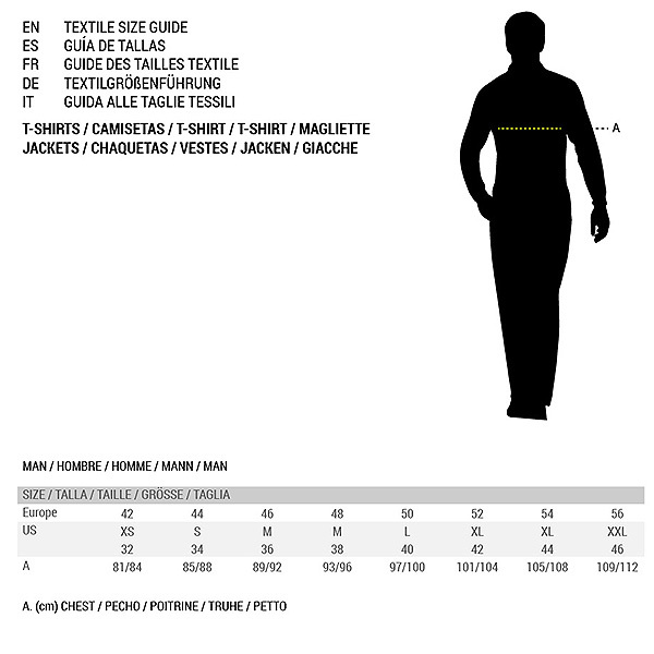 Men's Short Sleeve T-Shirt Under Armour 1289588 3