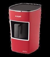 Arcelik K 3300 Weiß Mini Kaffee Maschine Türkische Kaffee Maschine | automatische | 1 tasse kapazität |-in Kaffee-und Espressomaschinen aus Haushaltsgeräte bei