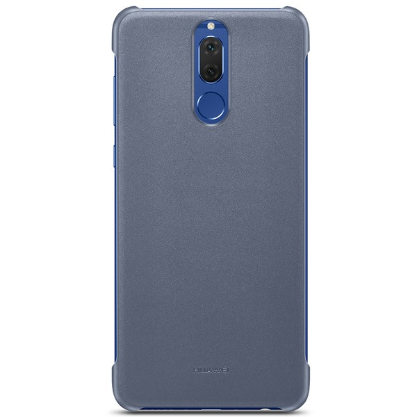 Mobile cover Huawei P Smart Polycarbonate Translucent|  - title=