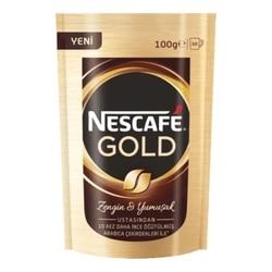 Nescafe GoldEco Package