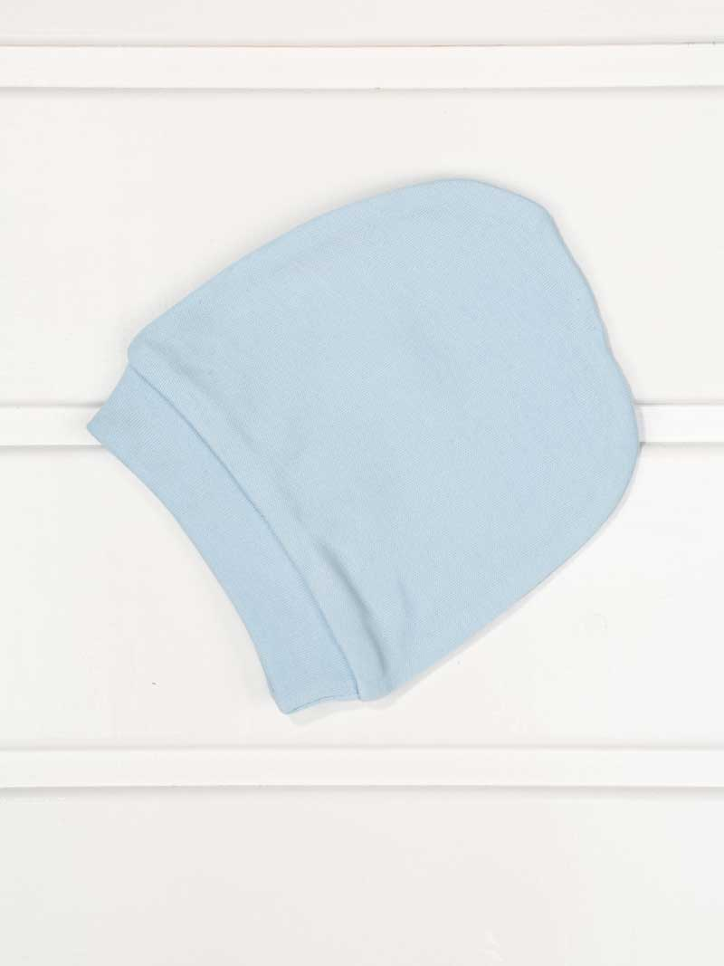 045-2154-015 Mavi Erkek Bebek 3 lü Tulum (2)