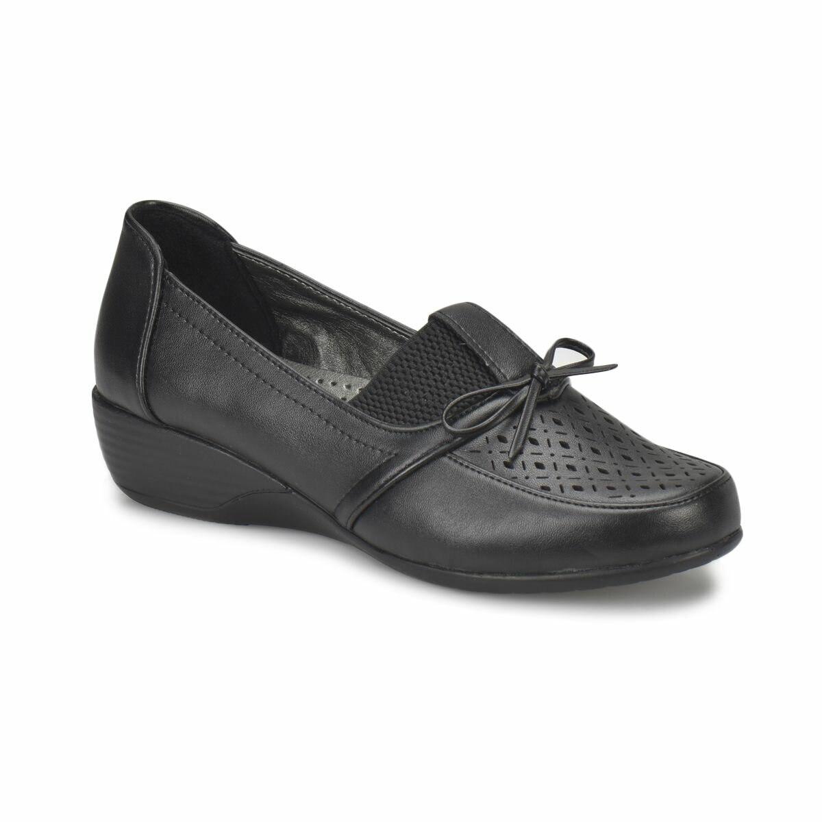 FLO 81. 157275.Z Black Women 'S Classic Shoes Polaris