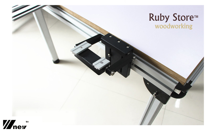 Guide Saw And Tracks New Table Rail For Cutting W Woodworking Circular System For Accessories