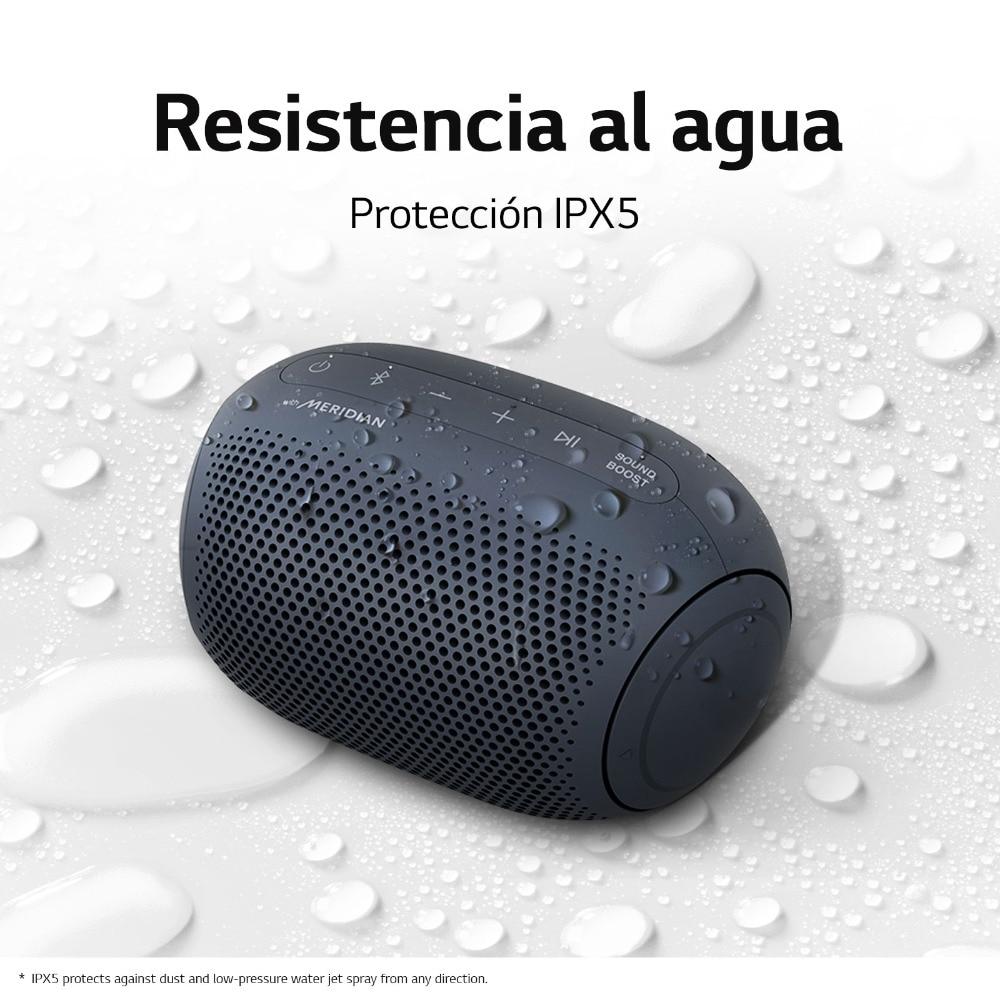 LG XBOOM Go PL5 Portable Bluetooth Speaker 8