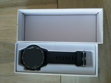 Great watch, very good quality! I really recommend! Easy and smooth handling!