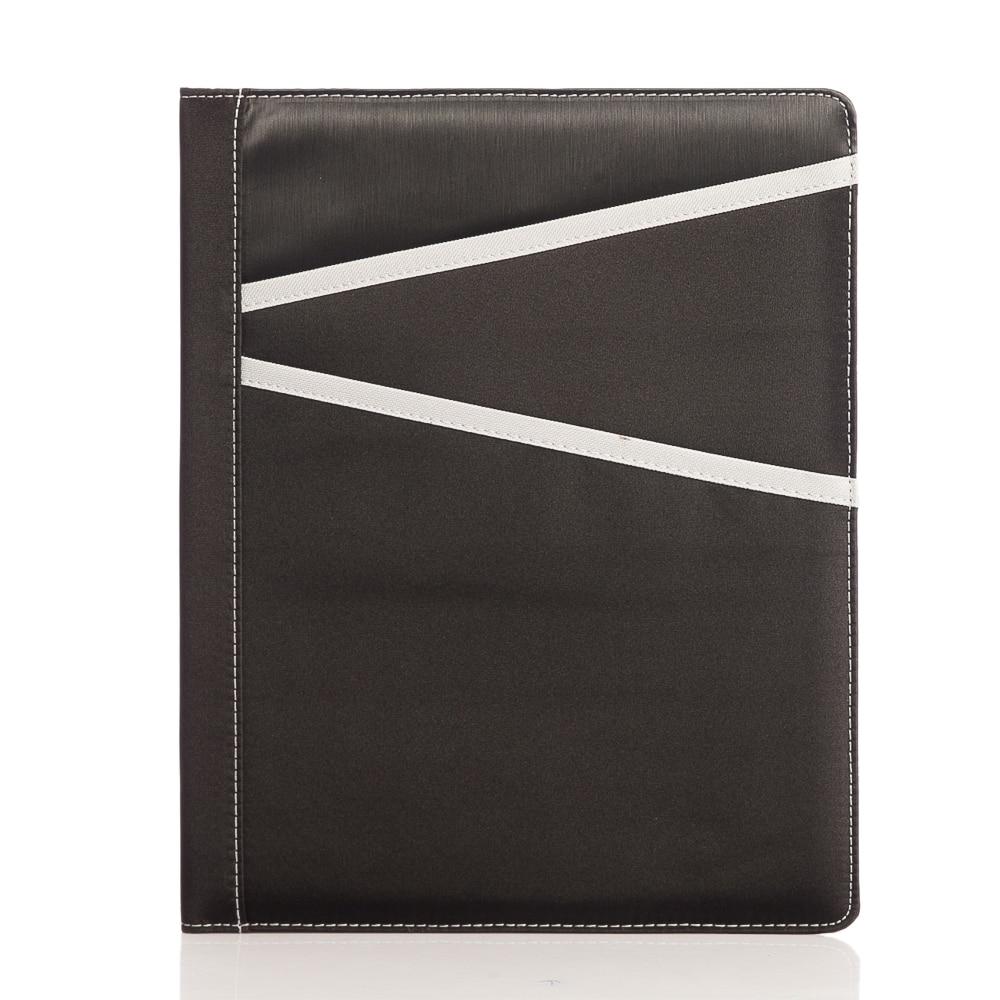 Nectar A4 Portfolio Bag, Notepad, Notepad Bag, Handbag, Modern And Simple Design, 27,5 Cm, Different Color Options