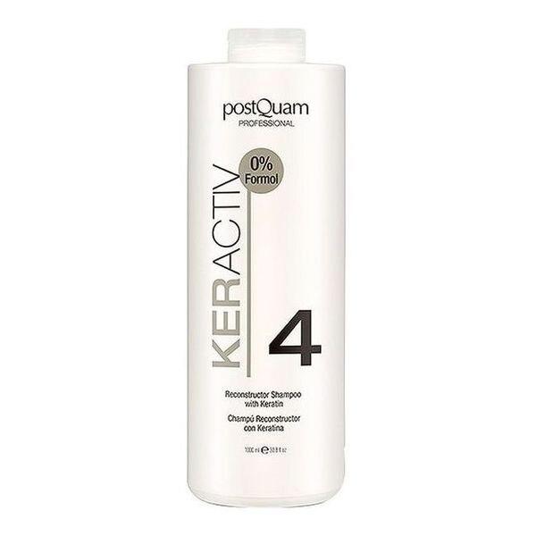 Shampoo Keractiv Postquam