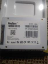 The ssd arrived in 1 month. I come in good condition. It works perfectly.