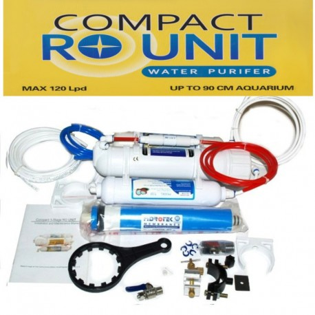 Reverse Osmosis For Aquarium RO-50G3