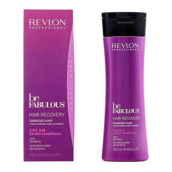 Conditioner Be Fabulous Revlon