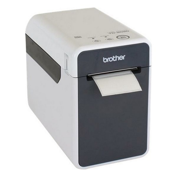 Thermal Printer Brother TD-2020 152 Mm/s 203 Ppp White