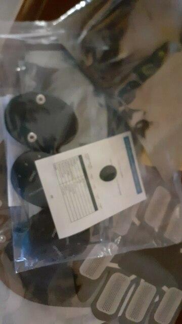 FitABS Muscle Stimulator