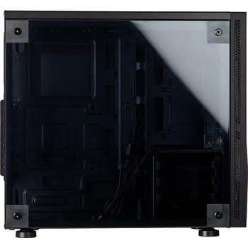 Corsair CC-901152-EU SPEC-05 VS650 Watt 80 Plus PSU ATX Midi Tower Computer case 5