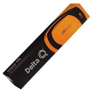AQtivus, espresso intensity 8, capsules Delta Q